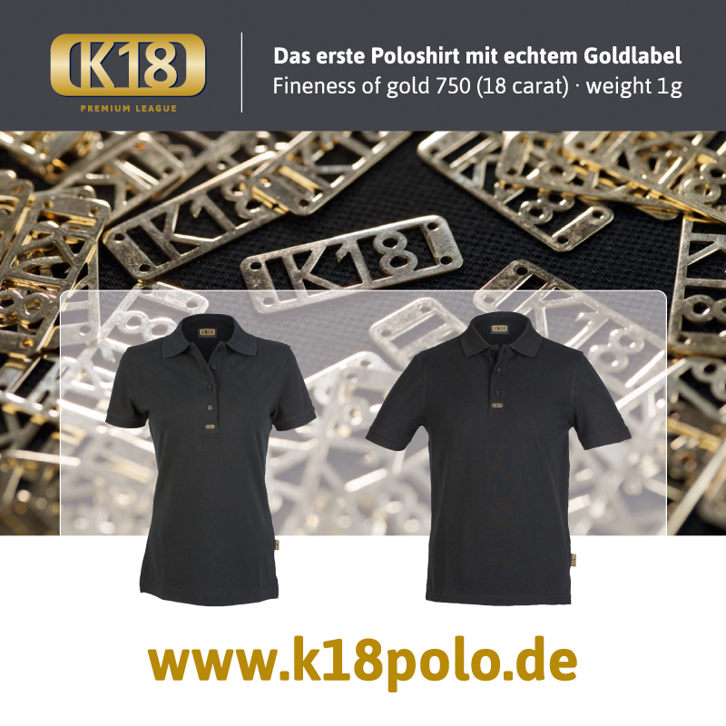 corporate design k18polo.de